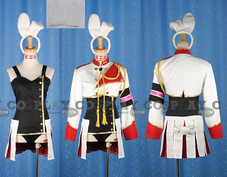 Chiester 45 Cosplay Costume from Umineko no Naku Koro ni