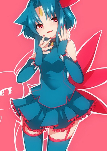 Sneasel Cosplay Costume from Pokemon