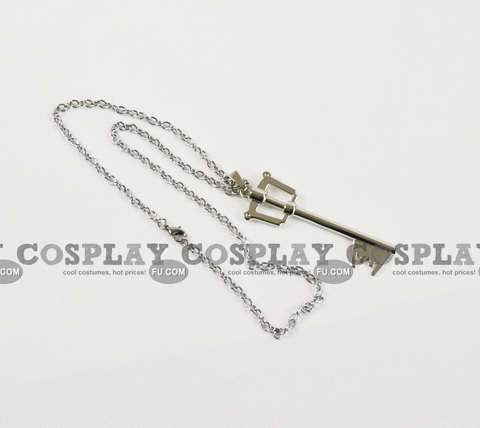 Kingdom Hearts Necklace (Key) from Kingdom Hearts