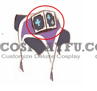 Sorceress Accessory from Dragon Nest