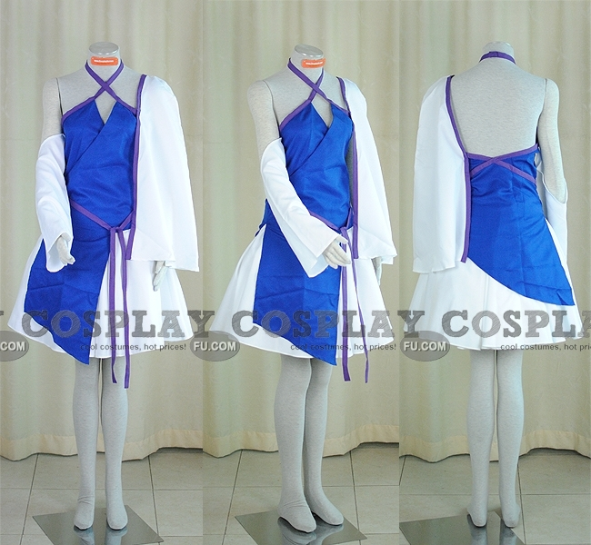 Stellar Cosplay Costume from Gundam Seed