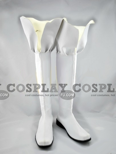 Stellar Shoes (A007) from Gundam Seed