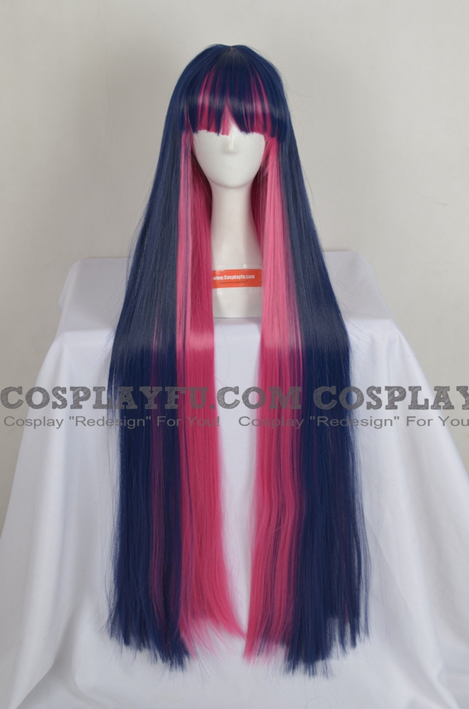 Stocking Wig from Panty Stocking with Garterbelt