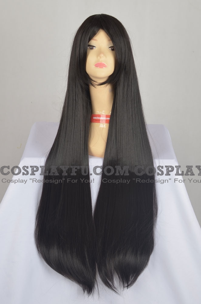 Farangis wig from The Heroic Legend of Arslan