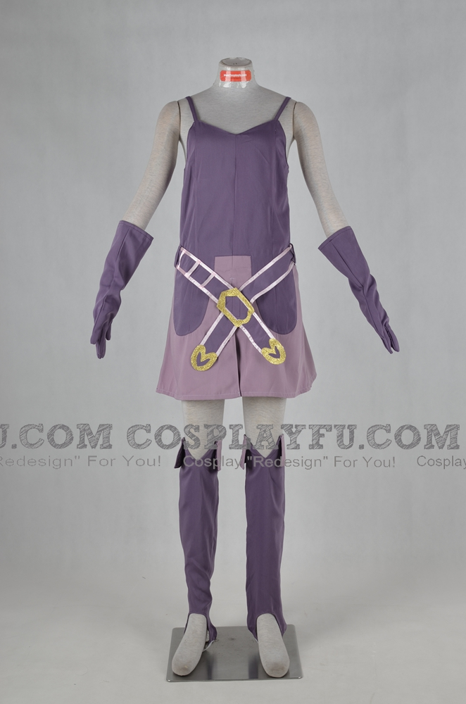 Sumia Cosplay Costume from Fire Emblem Awakening