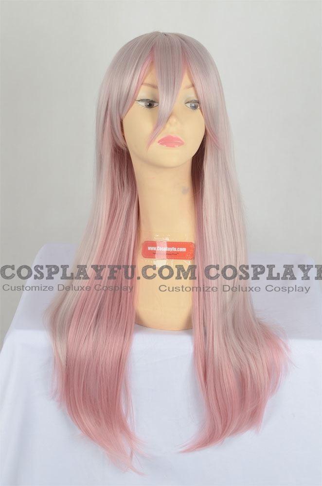 Super Sonico Wig from Nitro Super Sonic
