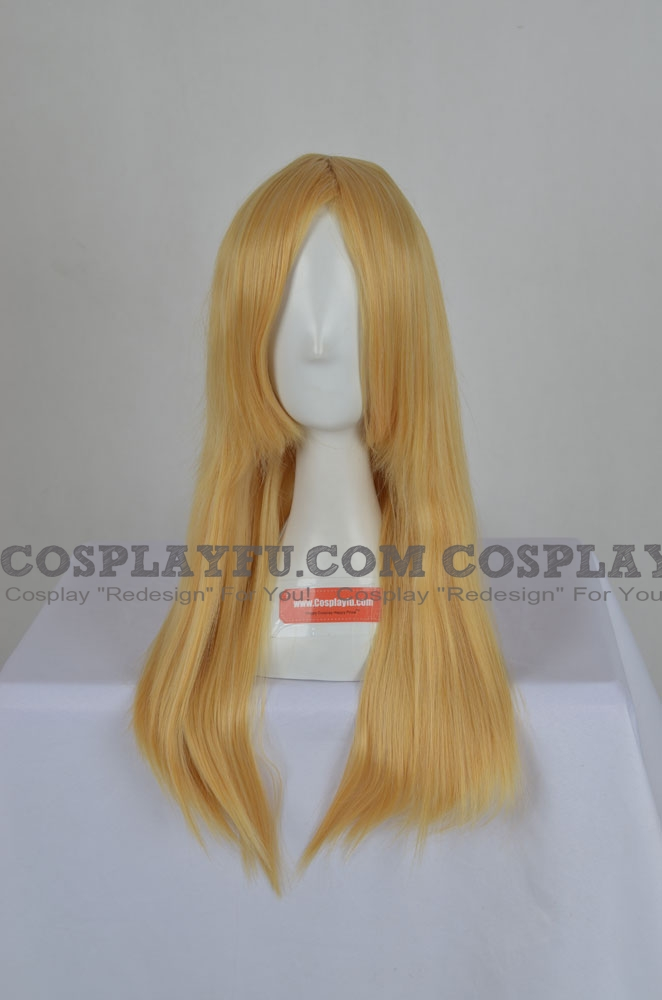 Suwako Wig from Touhou Project