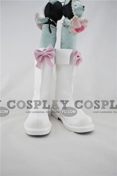 Suzuko Shoes (B375) from AKB0048