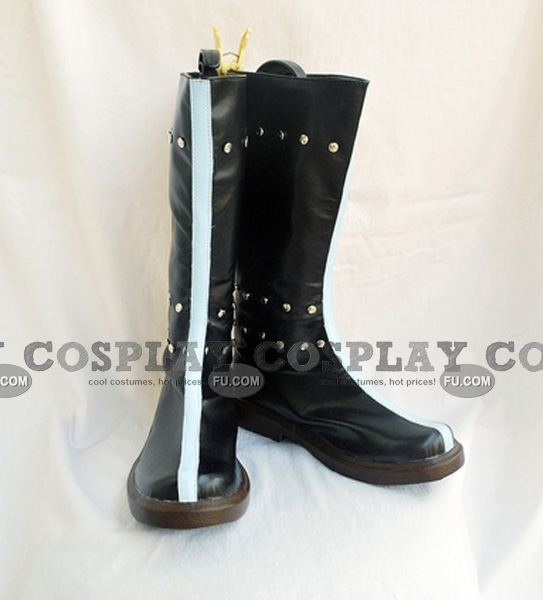 Syo Shoes (C130) from Uta no Prince sama