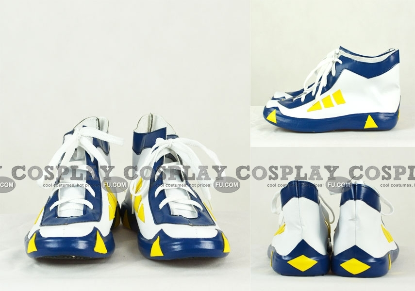 Taichi Shoes (C165) from Digimon Adventure