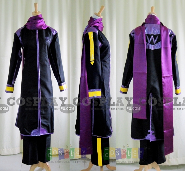 Taito Cosplay Costume from Vocaloid