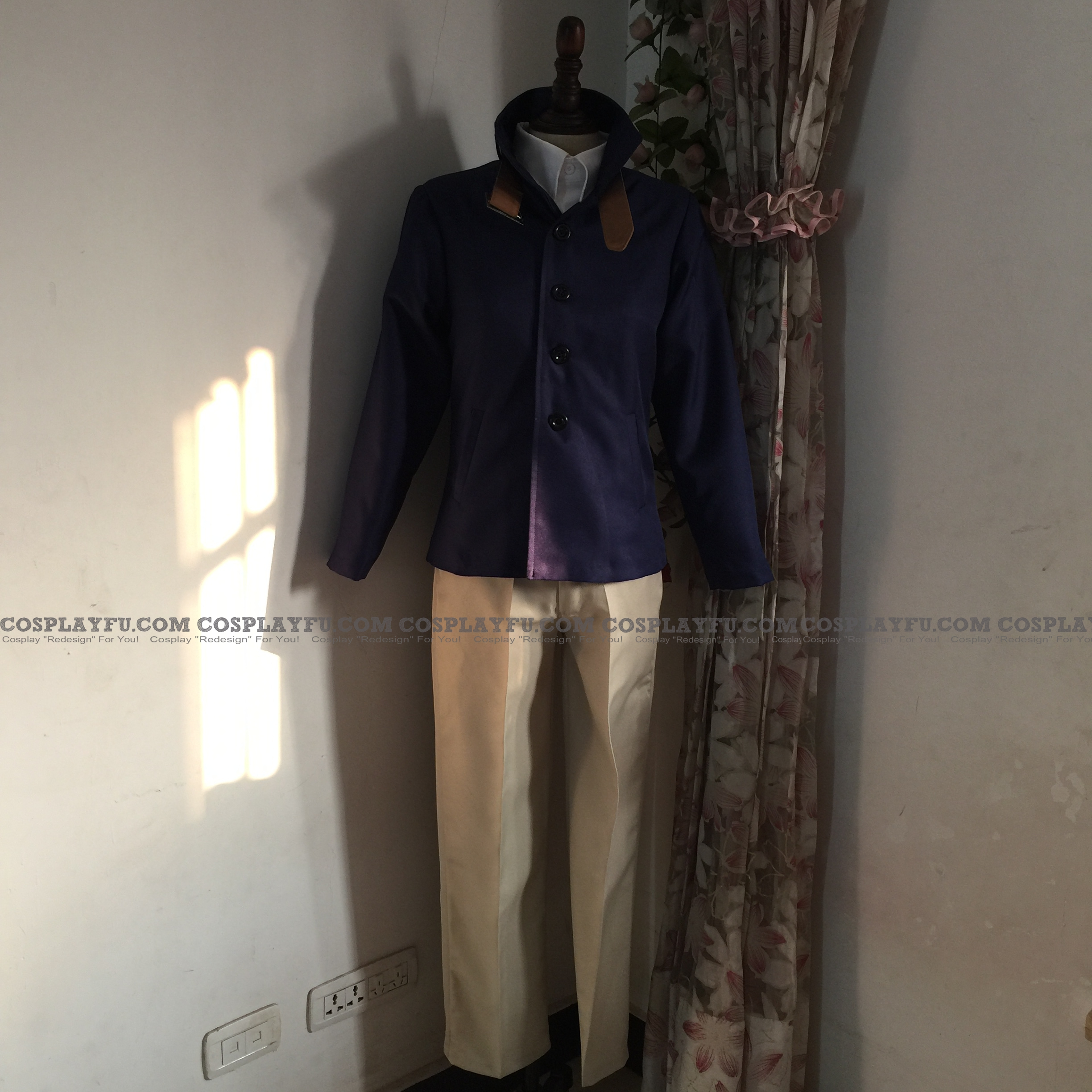 Tatara Cosplay Costume from K