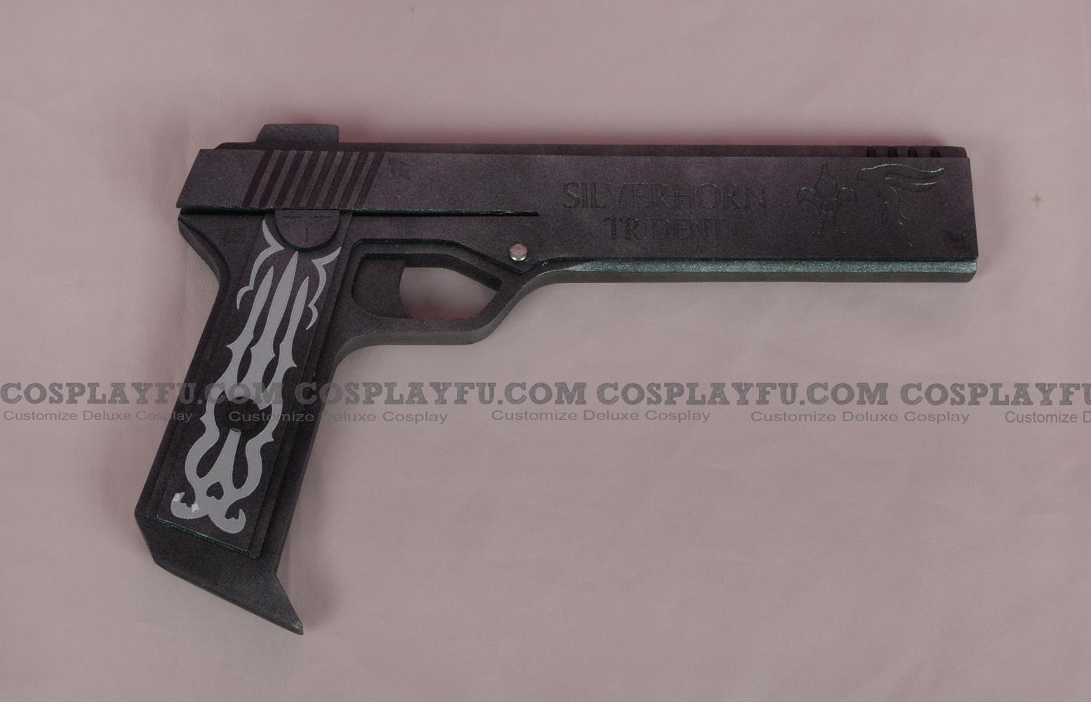 Tatsuya Gun from The Irregular at Magic High School