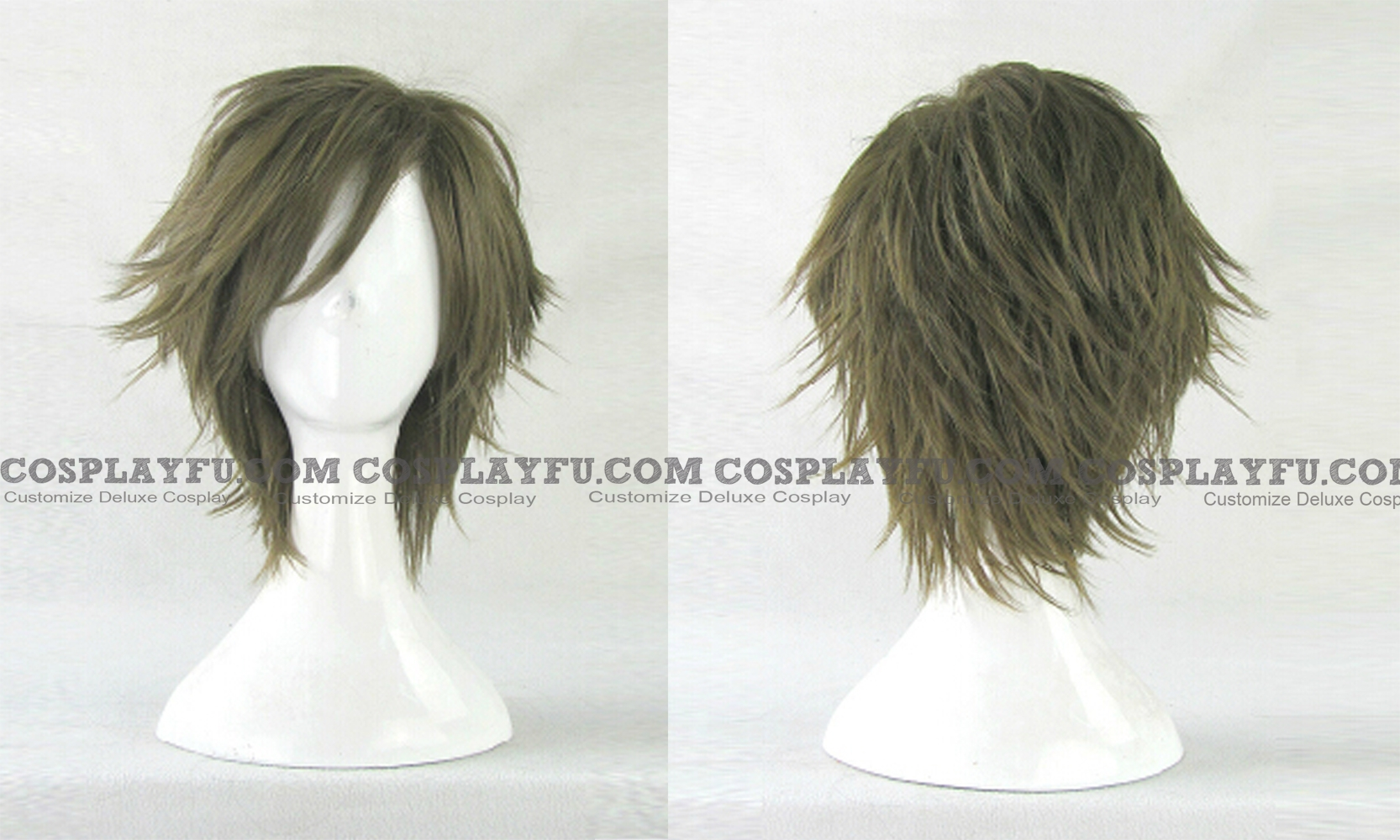 Tezuka Wig from Prince of Tennis
