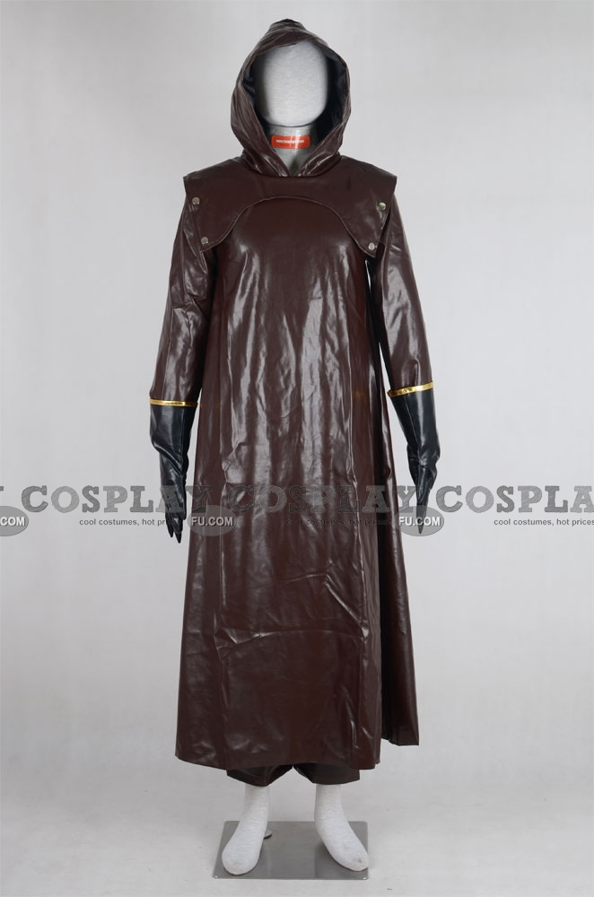 The Bogeyman Cosplay Costume from Silent Hill Downpour