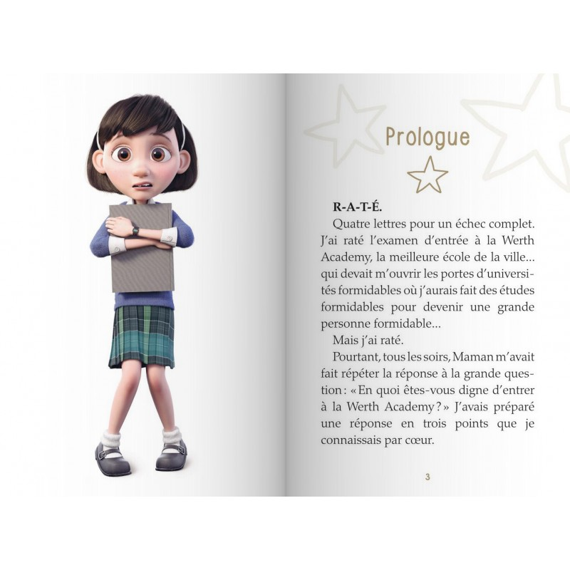 Custom The Little Girl Cosplay Costume From The Little Prince Cosplayfu Com