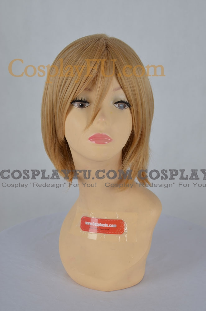 Tino Wig (Finland) from Axis Powers Hetalia