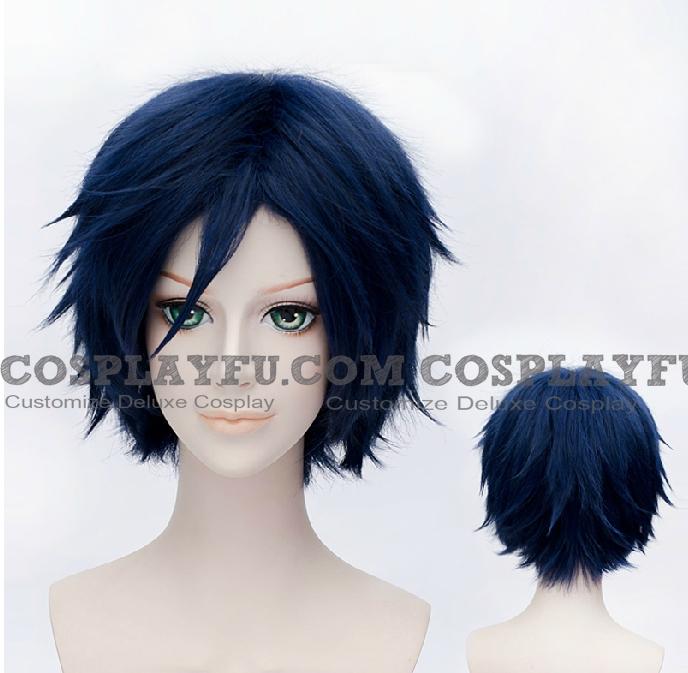 Tokiya Wig from Uta no Prince sama
