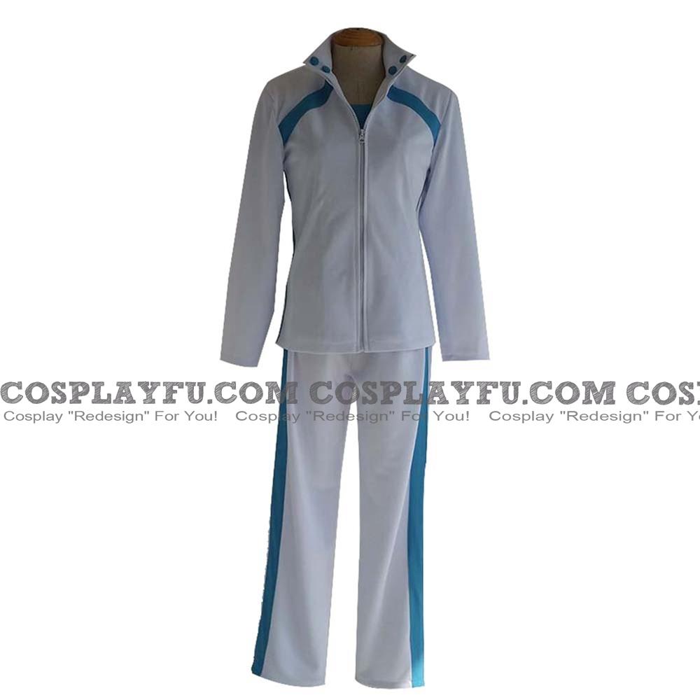 Toru Cosplay Costume (Aobajousai High School Uniform) from Haikyu
