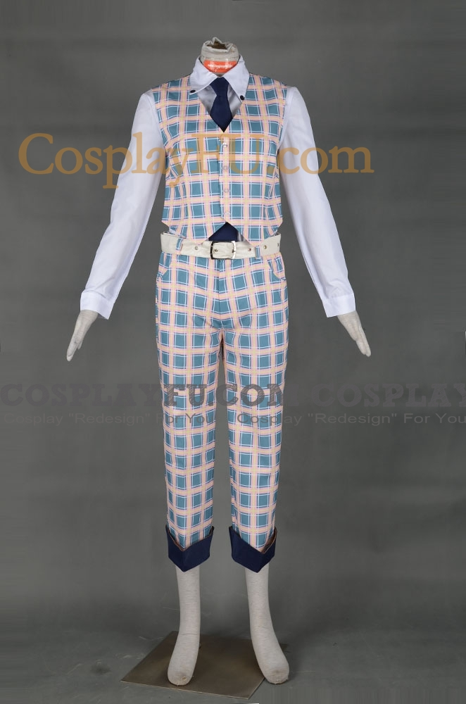 Trip Cosplay Costume from Dramatical Murder