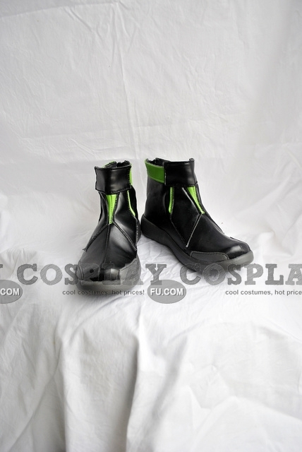 Guilty Crown Tsugumi Scarpe (C269)