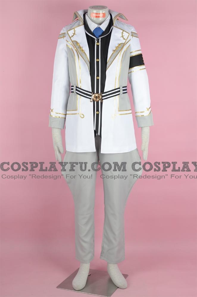Tsukito Cosplay Costume from Kamigami no Asobi