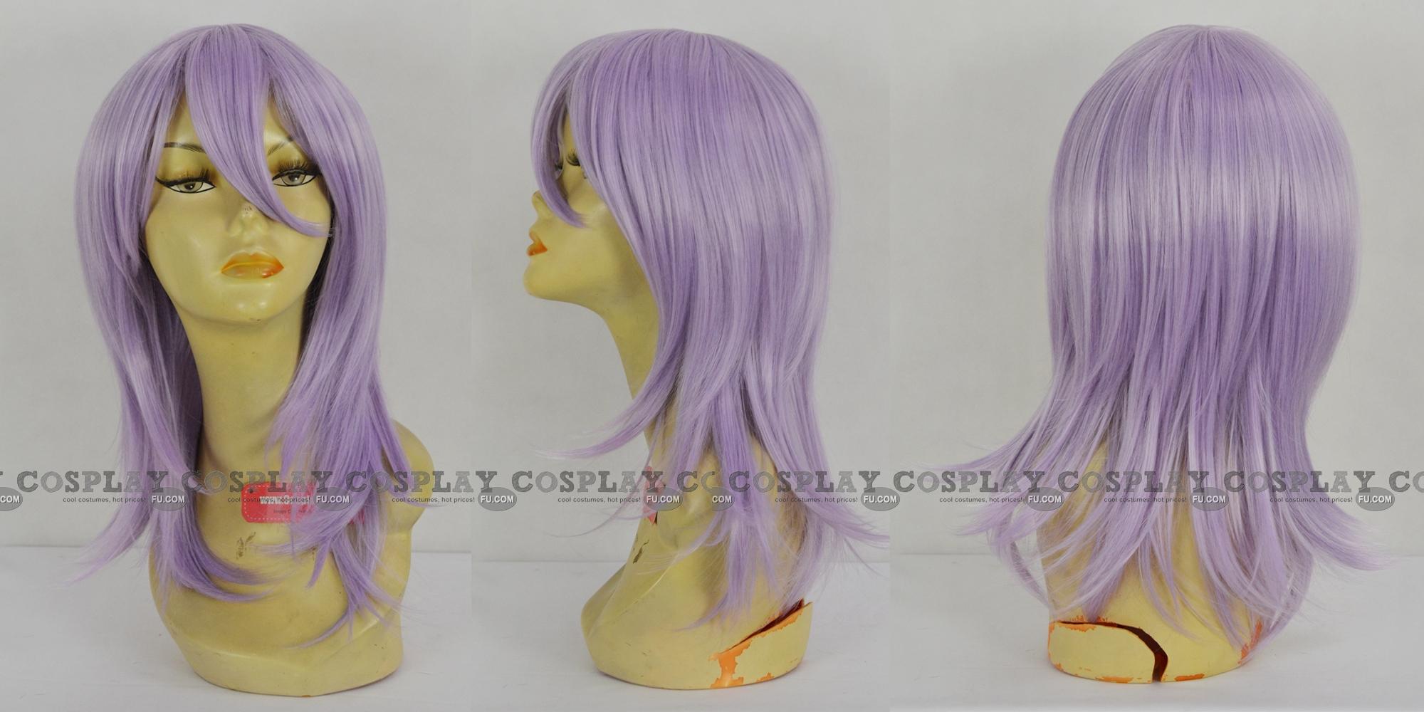 Tsukito Wig from Kamigami no Asobi