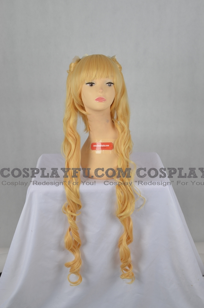 Tsukumo Wig (2nd) from Karneval