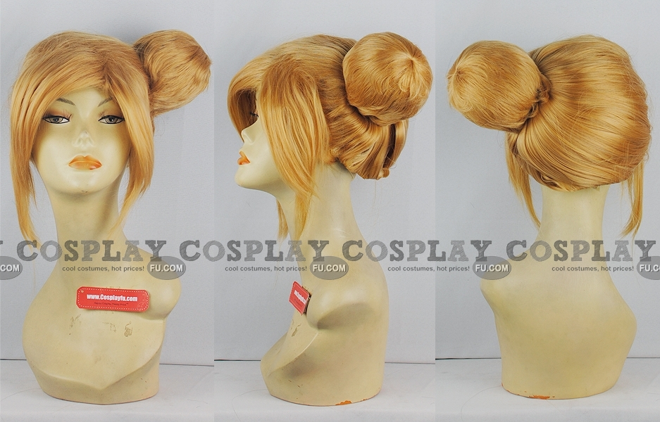 Tsumugi Wig (Styled) from K ON
