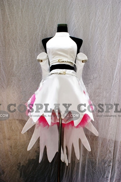 Code Geass Anya Alstreim Costume (ED Uniform)