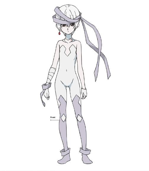 Ulith Cosplay Costume from Selector infected WIXOSS