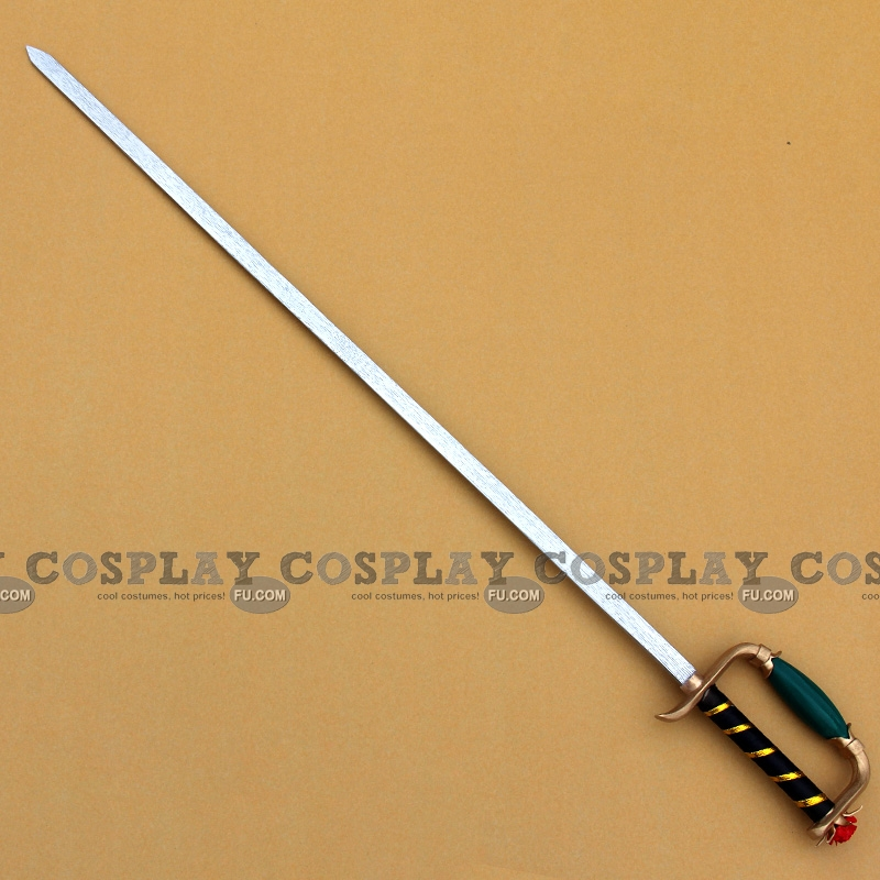 Utena Sword from Revolutionary Girl Utena