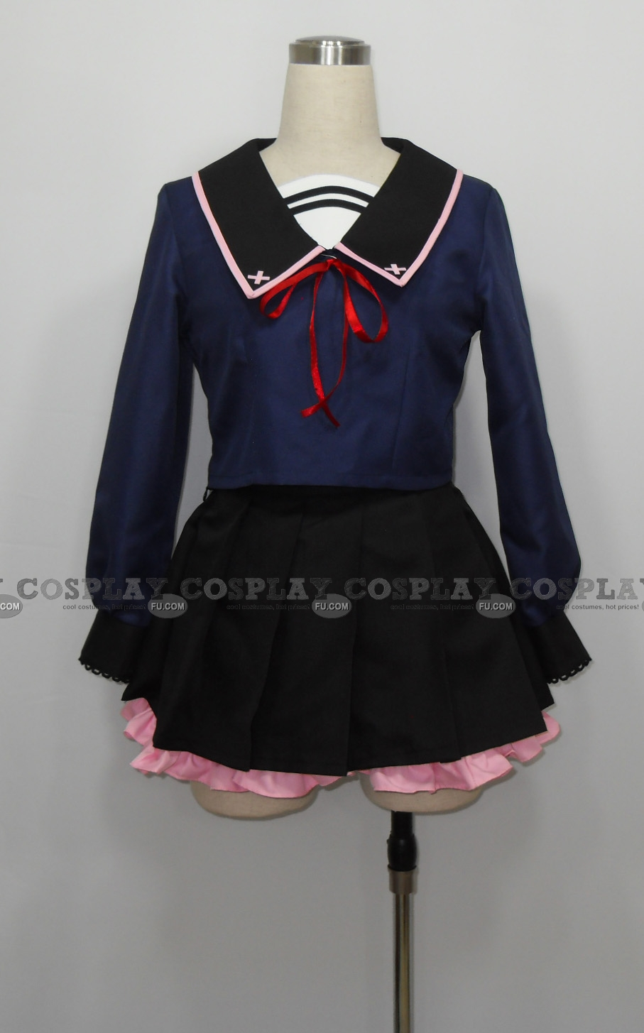 Uzuki Cosplay Costume from Kantai Collection