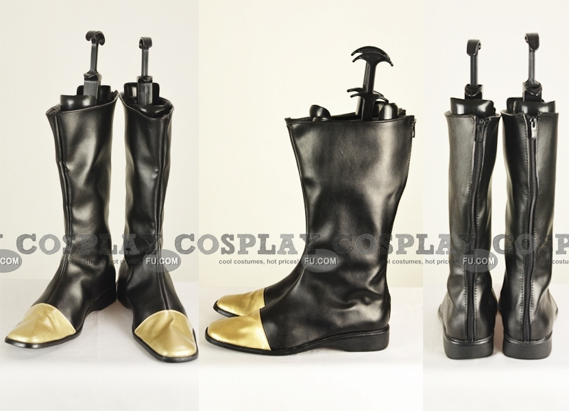 Vincent Shoes (C086) from Pandora Hearts