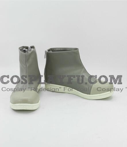 Volkner Shoes from Pokemon