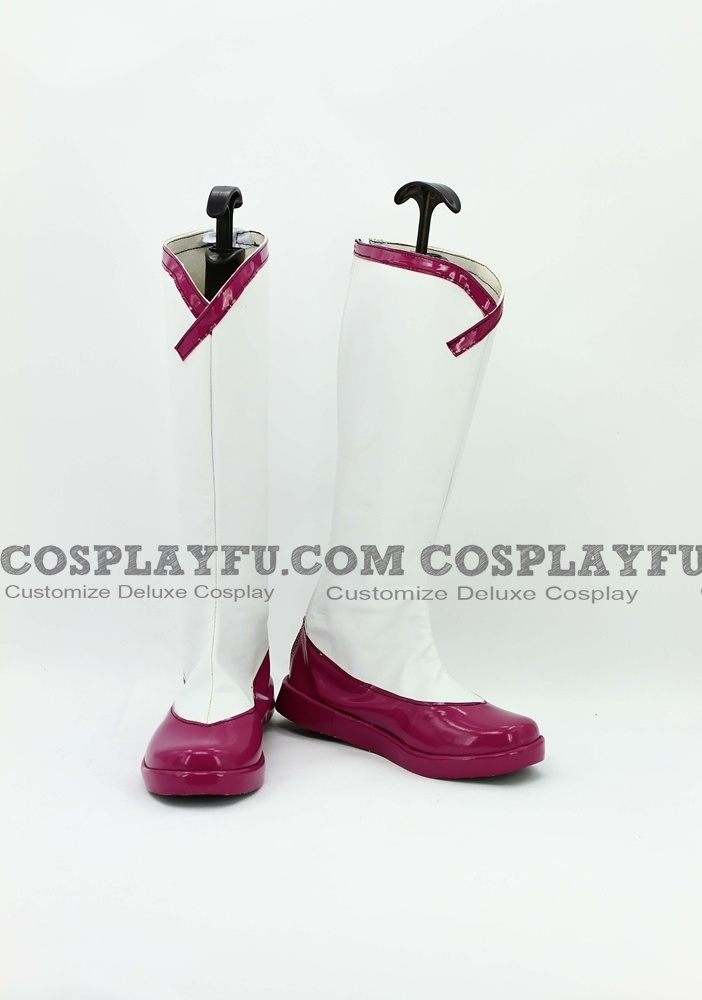 Watanabe Shoes (1760) from From The New World