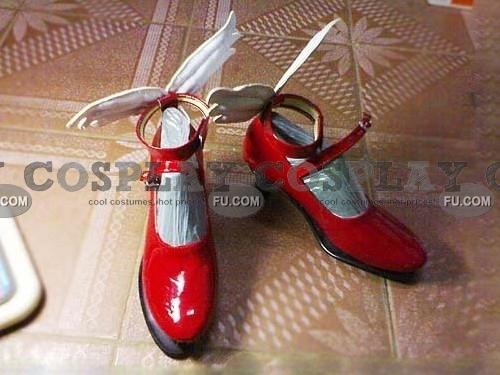 Wedding Peach Shoes from Wedding Peach