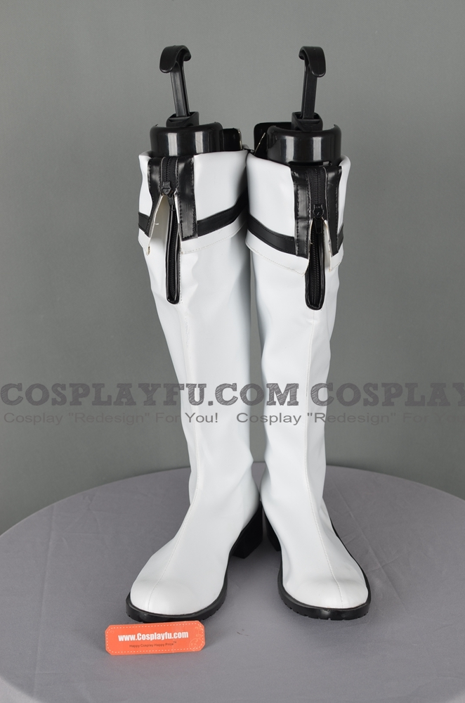 White Rock Shooter Shoes (B291) from BLACK ROCK SHOOTER