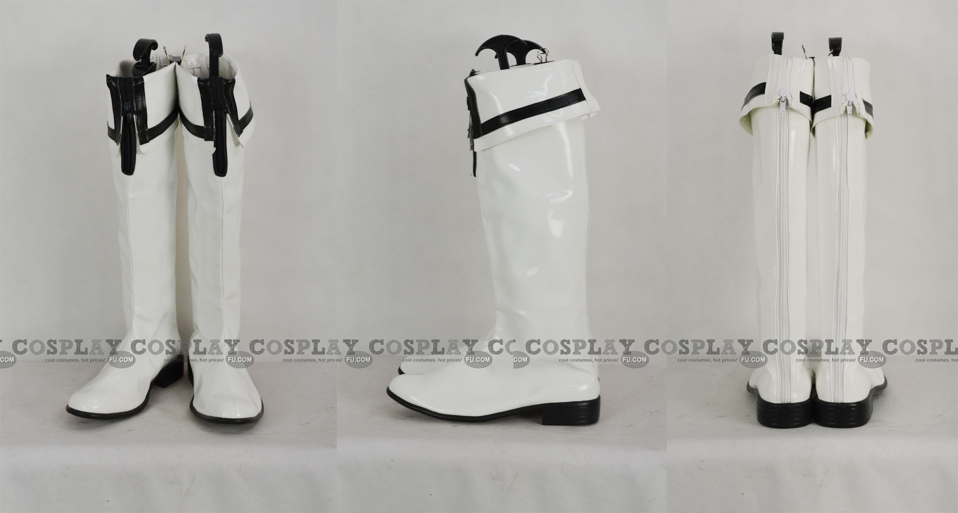 White Rock Shooter Shoes (B430) from BLACK ROCK SHOOTER