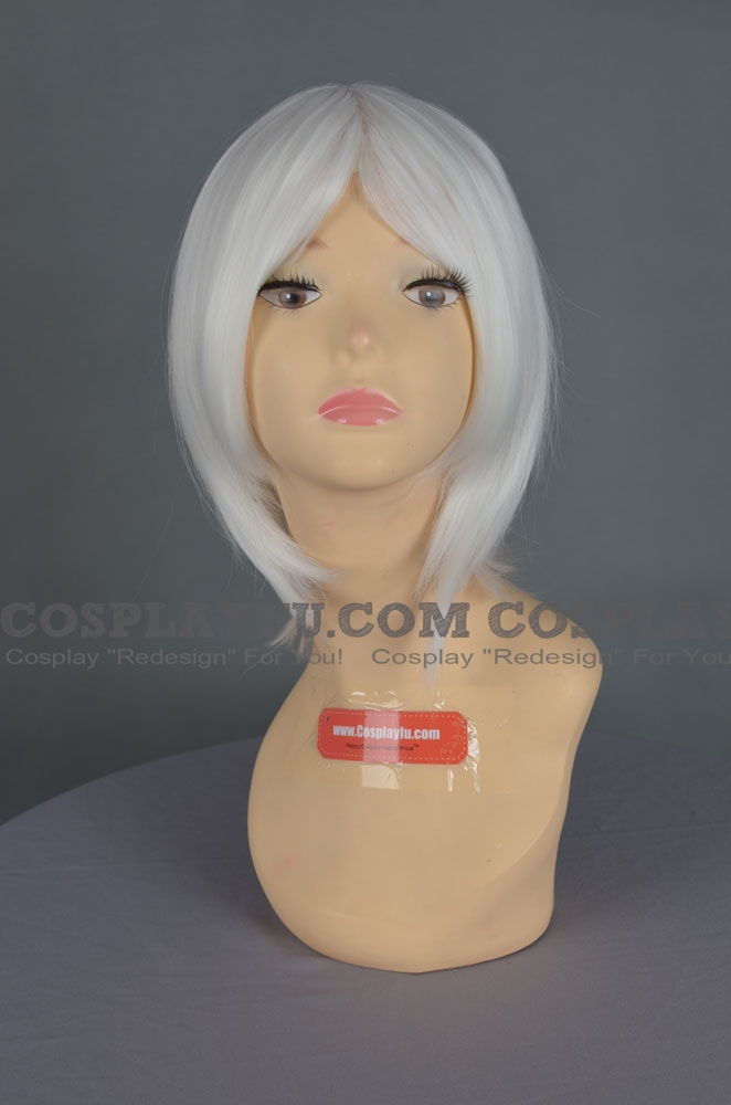 Vernon Roche wig from Witcher 3 The Wild Hunt