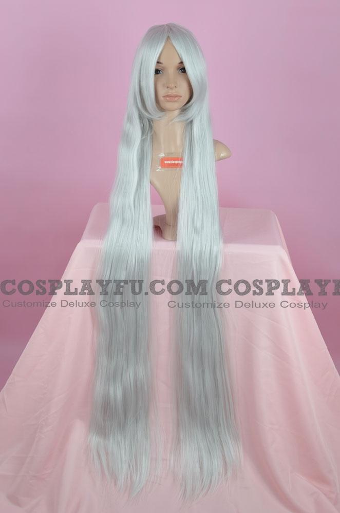 Vanilla wig from Nekopara
