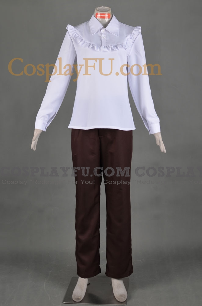 Howl/'s Moving Castle Wizard Howl Uniform COS Clothing Cosplay Costume