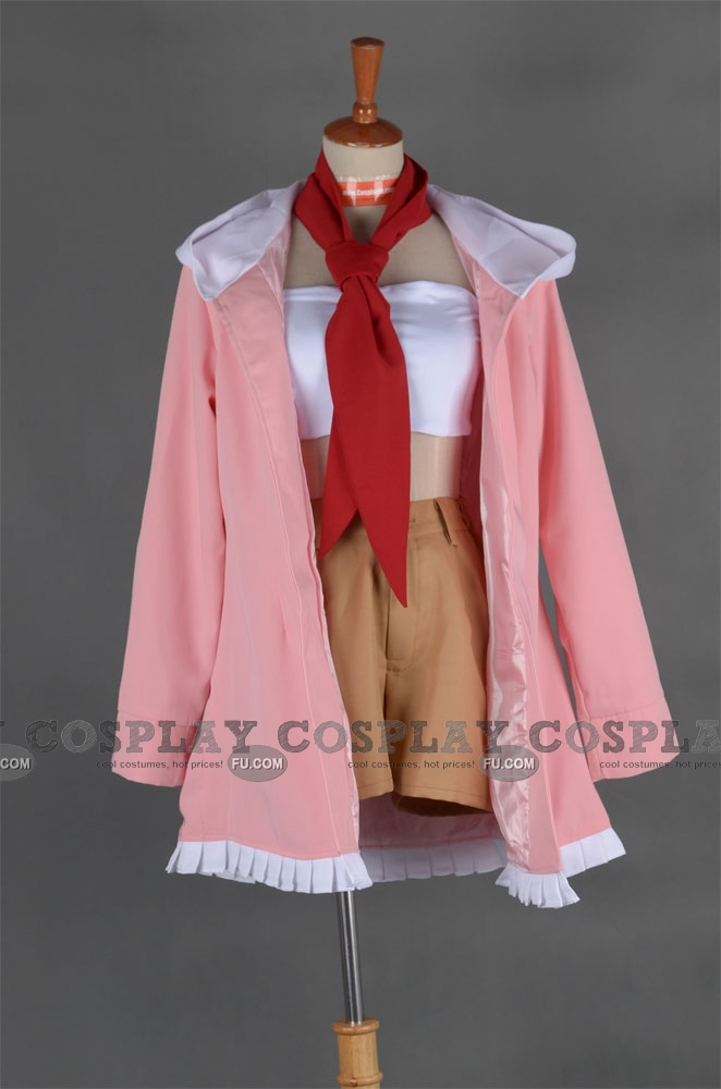 Wy Cosplay Costume from Axis Powers Hetalia