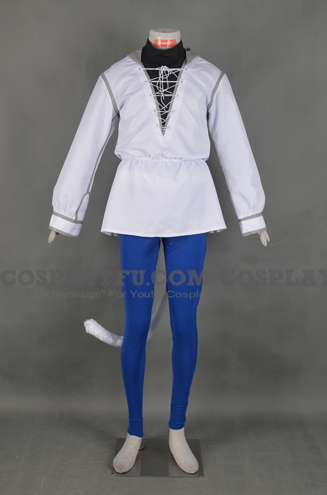 Y'shtola Cosplay Costume from Final Fantasy XIV