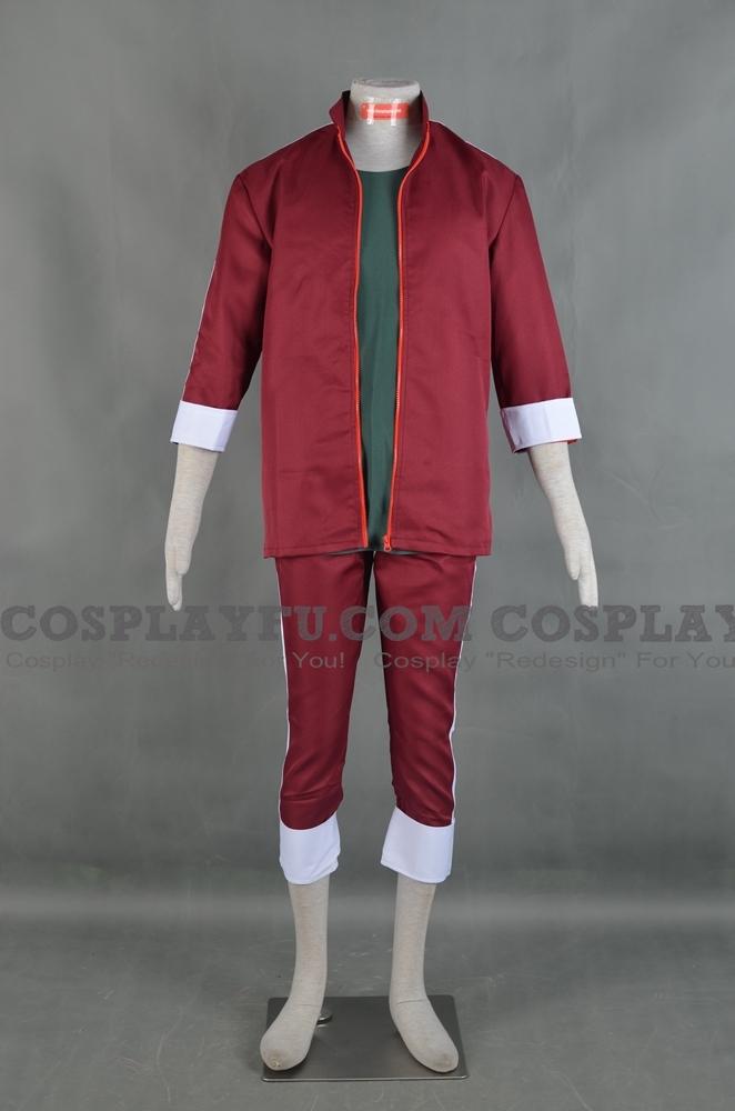 Kiznaiver Kazunao Yamada Costume