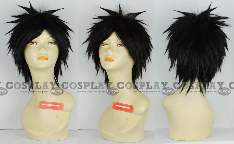 Yamamoto Wig from Katekyo Hitman Reborn