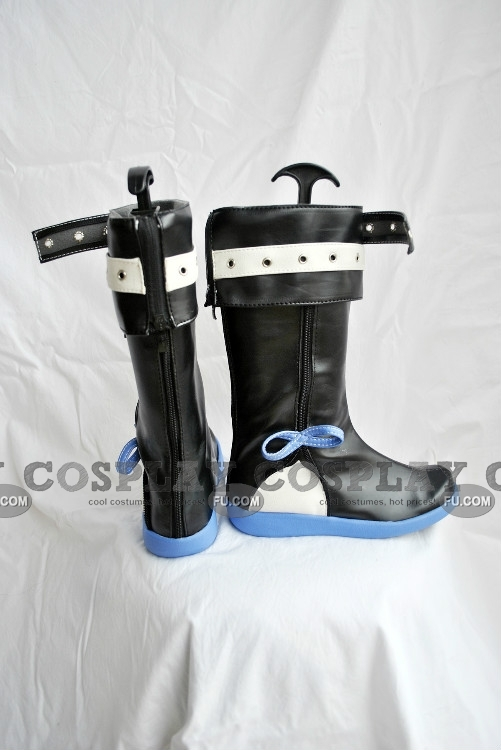 Yayin Gongyu Shoes (C276) from Vocaloid