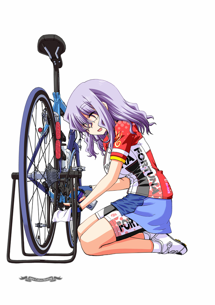 Yayoi Cosplay Costume from Long Riders!