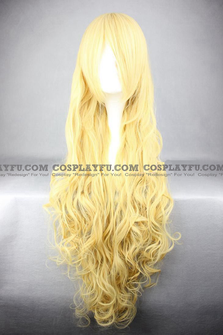Yelavich Wig from Assassination Classroom