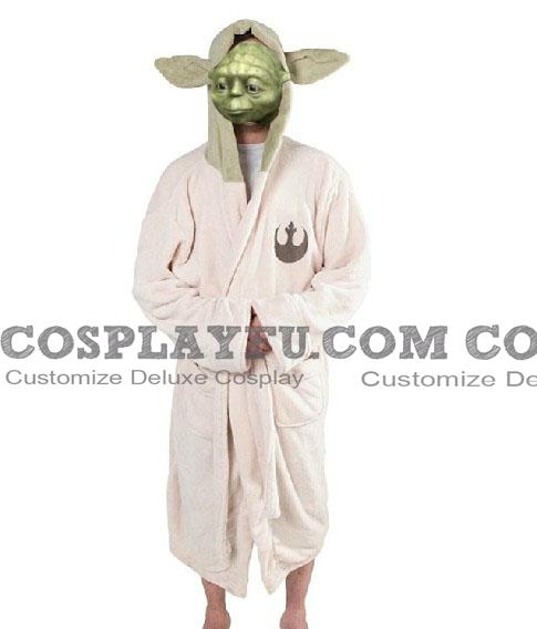 Yoda Robe from Star Wars